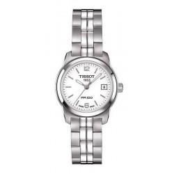 Reloj Mujer Tissot T-Classic PR 100 Quartz T0492101101700