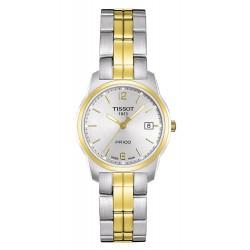 Reloj Mujer Tissot T-Classic PR 100 Quartz T0492102203700