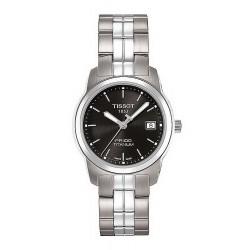 Reloj Mujer Tissot T-Classic PR 100 Quartz Titanium T0493104405100