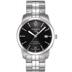 Reloj Hombre Tissot T-Classic PR 100 Automatic T0494071105700