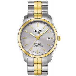 Reloj Hombre Tissot T-Classic PR 100 Automatic T0494072203100