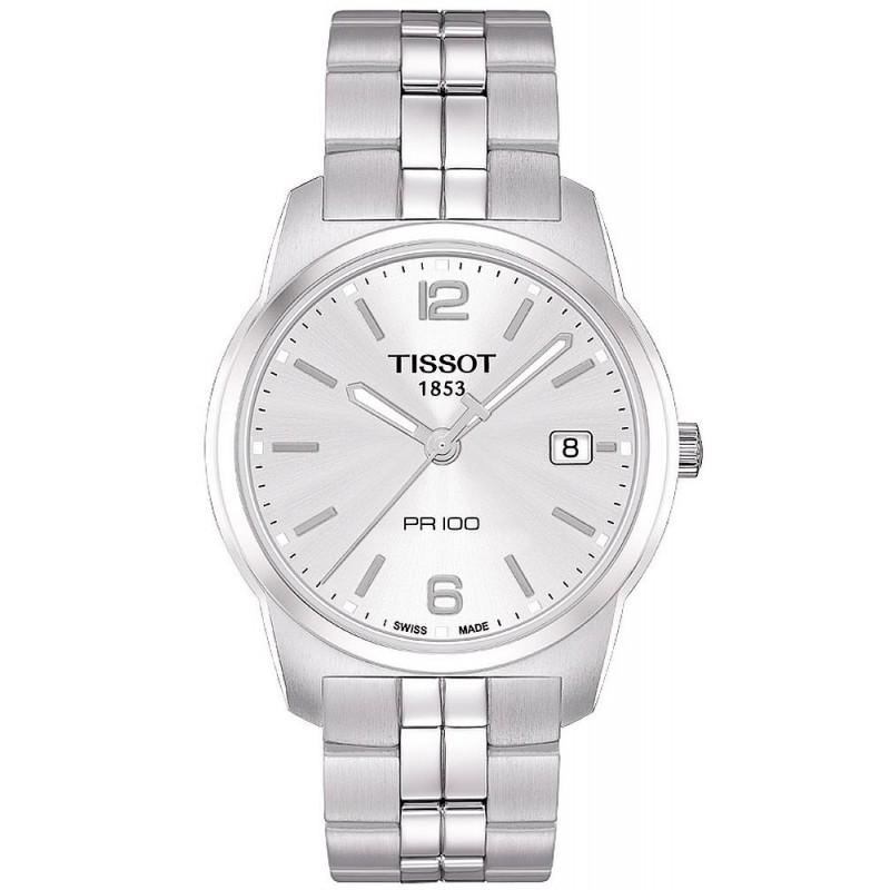 1c1f9d08295 Reloj Hombre Tissot T-Classic PR 100 Quartz T0494101103701 - Joyería ...