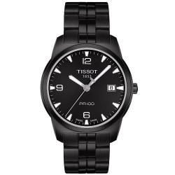 Reloj Hombre Tissot T-Classic PR 100 Quartz T0494103305700