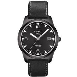 Reloj Hombre Tissot T-Classic PR 100 Quartz T0494103605700