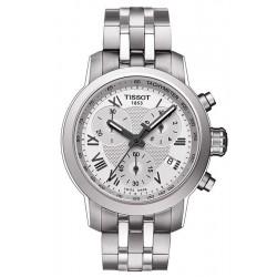 Reloj Mujer Tissot T-Sport PRC 200 Chronograph T0552171103300