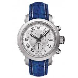 Reloj Mujer Tissot PRC 200 Fencing Chronograph T0552171603300