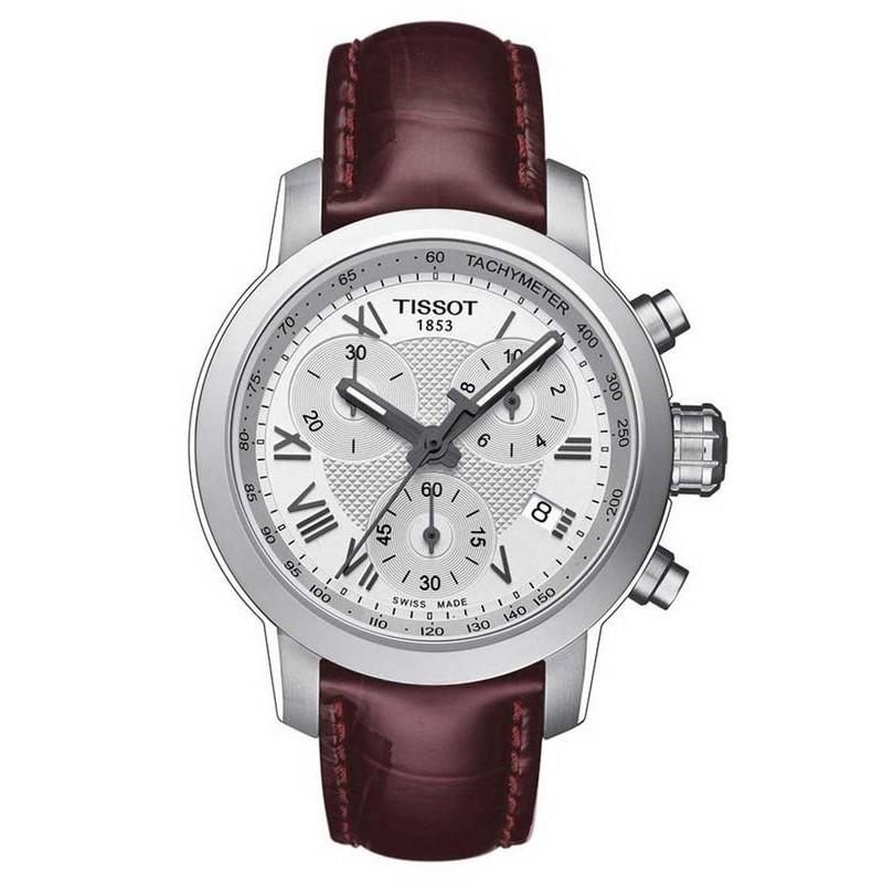 2b61f3f2319 Reloj Mujer Tissot T-Sport PRC 200 Chronograph T0552171603301 ...
