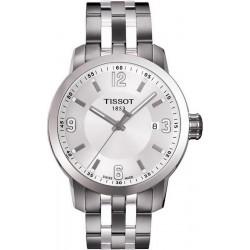 Reloj Hombre Tissot T-Sport PRC 200 Quartz T0554101101700