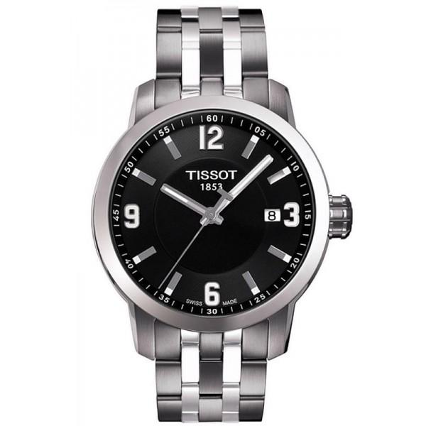 Comprar Reloj Hombre Tissot T-Sport PRC 200 Quartz T0554101105700