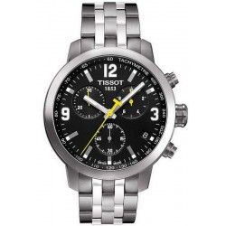 Reloj Hombre Tissot T-Sport PRC 200 Chronograph T0554171105700
