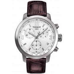 Reloj Hombre Tissot T-Sport PRC 200 Chronograph T0554171601701