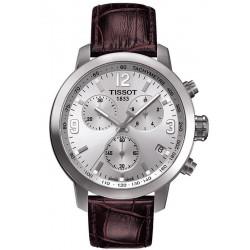 Reloj Hombre Tissot T-Sport PRC 200 Chronograph T0554171603700