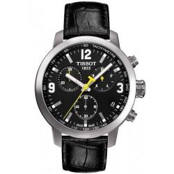 Reloj Hombre Tissot T-Sport PRC 200 Chronograph T0554171605700
