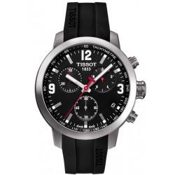 Reloj Hombre Tissot T-Sport PRC 200 Chronograph T0554171705700