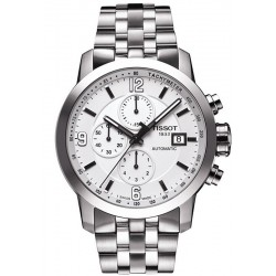 Reloj Hombre Tissot PRC 200 Automatic Chronograph T0554271101700