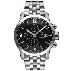 Reloj Hombre Tissot PRC 200 Automatic Chronograph T0554271105700