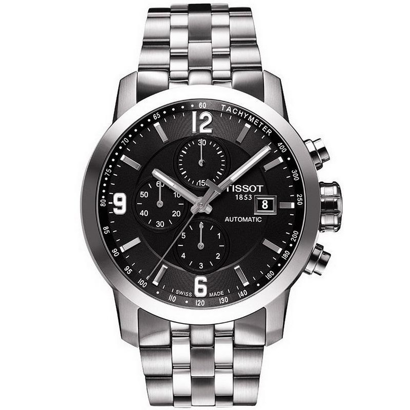 b6fa61e2e399 Reloj Hombre Tissot PRC 200 Automatic Chronograph T0554271105700 ...