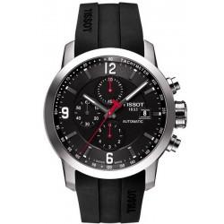 Reloj Hombre Tissot PRC 200 Automatic Chronograph T0554271705700