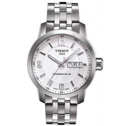 Reloj Hombre Tissot T-Sport PRC 200 Powermatic 80 T0554301101700