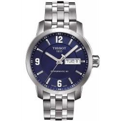 Reloj Hombre Tissot T-Sport PRC 200 Powermatic 80 T0554301104700