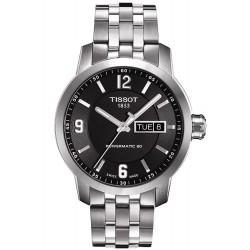 Reloj Hombre Tissot T-Sport PRC 200 Powermatic 80 T0554301105700