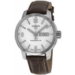 Reloj Hombre Tissot T-Sport PRC 200 Powermatic 80 T0554301601700