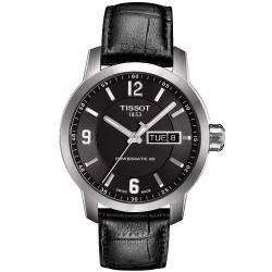 Reloj Hombre Tissot T-Sport PRC 200 Powermatic 80 T0554301605700
