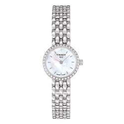 Reloj Mujer Tissot T-Lady Lovely T0580096111600 Quartz