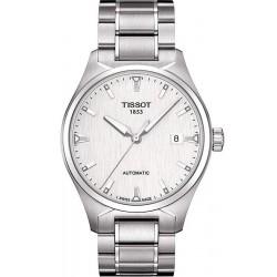 Reloj Hombre Tissot T-Classic T-Tempo Automatic T0604071103100