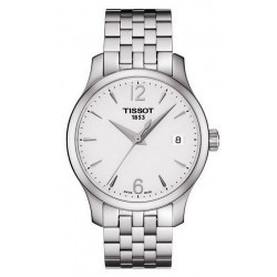 Reloj Mujer Tissot T-Classic Tradition Quartz T0632101103700