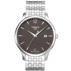 Reloj Hombre Tissot T-Classic Tradition Quartz T0636101106700