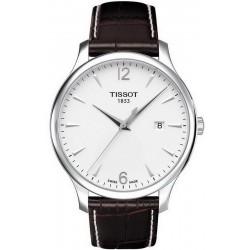 Reloj Hombre Tissot T-Classic Tradition Quartz T0636101603700