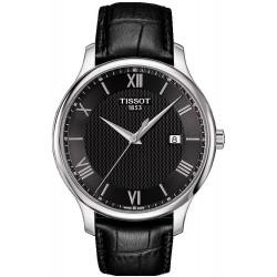 Reloj Hombre Tissot T-Classic Tradition Quartz T0636101605800
