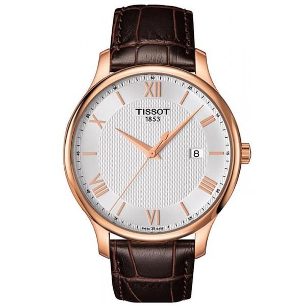 Comprar Reloj Hombre Tissot T-Classic Tradition Quartz T0636103603800