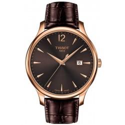 Reloj Hombre Tissot T-Classic Tradition Quartz T0636103629700