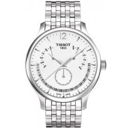Reloj Hombre Tissot Tradition Perpetual Calendar T0636371103700