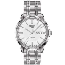 Reloj Hombre Tissot T-Classic Automatics III T0654301103100