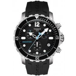 Reloj Hombre Tissot Seastar 1000 Chronograph T0664171705700