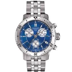 Reloj Hombre Tissot T-Sport PRS 200 T0674171104100 Cronógrafo