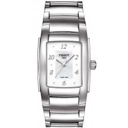 Reloj Mujer Tissot T-Lady T10 Quartz T0733101111600