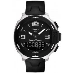 Reloj Hombre Tissot T-Race Touch T0814201705701