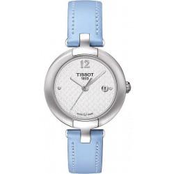Comprar Reloj Hombre Tissot T-Lady Pinky Quartz T0842101601702