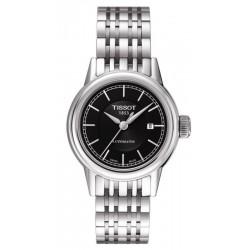 Reloj Mujer Tissot T-Classic Carson Automatic T0852071105100