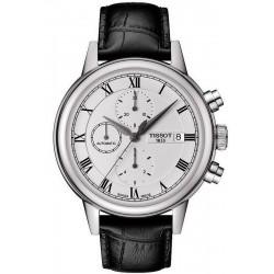 Reloj Hombre Tissot Carson Automatic Chronograph T0854271601300