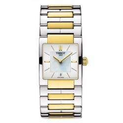 Reloj Mujer Tissot T-Lady T02 T0903102211100 Quartz