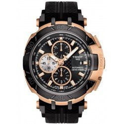 Reloj Hombre Tissot T-Race MotoGP Automatic T0924272705100