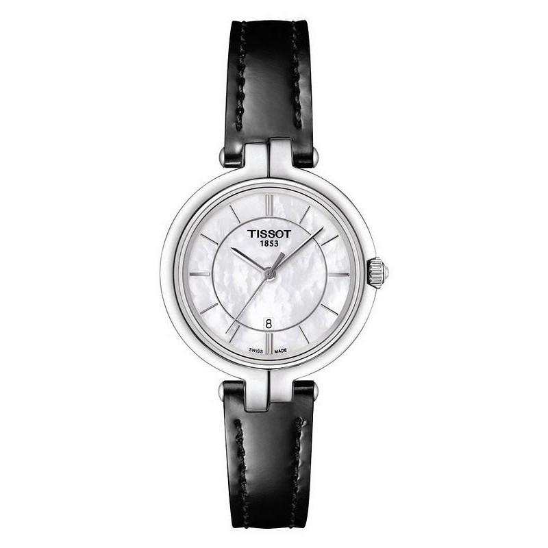 Reloj Mujer Tissot T-Lady Flamingo T0942101611100 Quartz - Joyería ... f58f6b433275