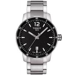 Reloj Hombre Tissot T-Sport Quickster Quartz T0954101105700