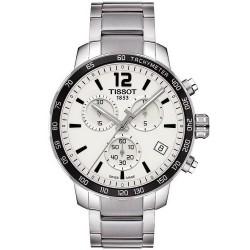 Reloj Hombre Tissot T-Sport Quickster Chronograph T0954171103700