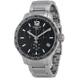 Reloj Hombre Tissot T-Sport Quickster Chronograph T0954171106700